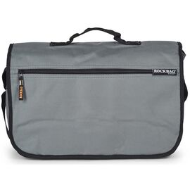 Сумка для нот ROCKBAG RB29003G Note School Bag (Grey), фото