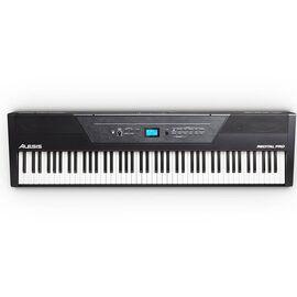 Сценічне цифрове піаніно ALESIS RECITAL PRO, фото 4
