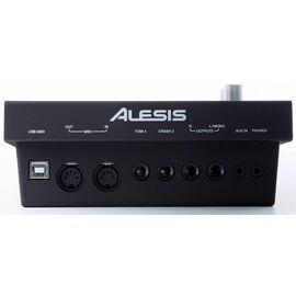 Електронна барабанна установка ALESIS COMMAND MESH KIT, фото 7