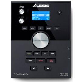 Електронна барабанна установка ALESIS COMMAND MESH KIT, фото 6