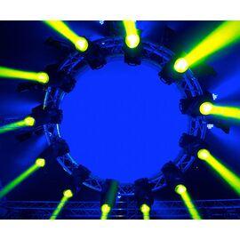 Световой прибор голова CHAUVET INTIMIDATOR BEAM LED 350, фото 7