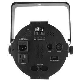 Прилад заливного світла CHAUVET SlimPAR Q6 USB, фото 3