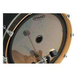 Кік-пед для бас-барабана EVANS EQPB1 EQ PATCH BLACK SINGLE, фото 2