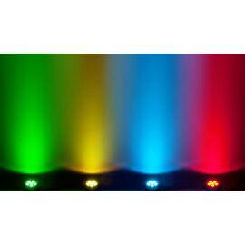 Прилад заливного світла CHAUVET SlimPAR T6 USB, фото 4