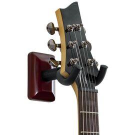 Настінне кріплення для гітари GATOR FRAMEWORKS GFW-GTR-HNGRCHR, фото 2