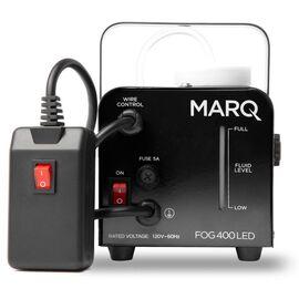 Дим машина MARQ FOG 400 LED (BLACK), фото 3