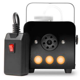 Дим машина MARQ FOG 400 LED (BLACK), фото 2