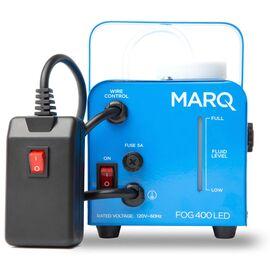Дим машина MARQ FOG 400 LED (BLUE), фото 3