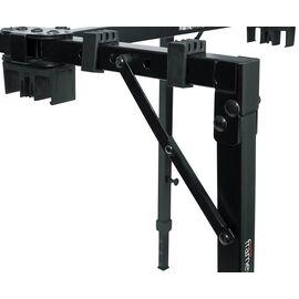 Стійка для клавішних GATOR FRAMEWORKS GFW-UTL-WS250, фото 4