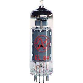 Лампа для усилителя JJ ELECTRONIC EL84 (подобранная пара), фото 2