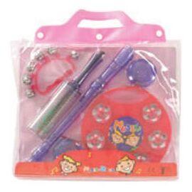 Набір дитячої перкуcсіі MAXTONE PK04 Set, фото 2
