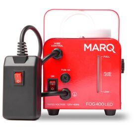 Дим машина MARQ FOG 400 LED (RED), фото 3