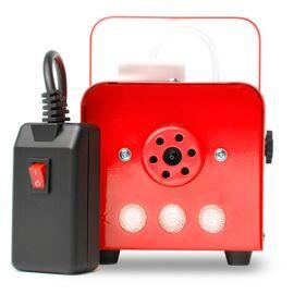 Дим машина MARQ FOG 400 LED (RED), фото 2
