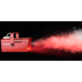 Дим машина MARQ FOG 400 LED (RED), фото 4