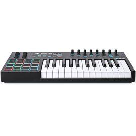 MIDI клавиатура ALESIS VI25, фото 2
