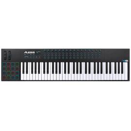 MIDI клавиатура ALESIS VI61, фото 4