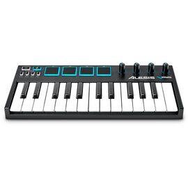 MIDI клавиатура ALESIS V Mini, фото 2