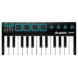 MIDI клавиатура ALESIS V Mini, фото 3
