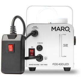 Дим машина MARQ FOG 400 LED (WHITE), фото 3