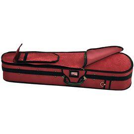 Кейс для скрипки STENTOR 1372/ARD - VIOLIN 4/4 RED, фото 3