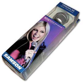 Микрофон SAMSON R21S, фото 2
