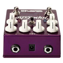 Гитарная педаль эффектов эхо дилей WAMPLER FAUX TAPE ECHO v2, фото 5