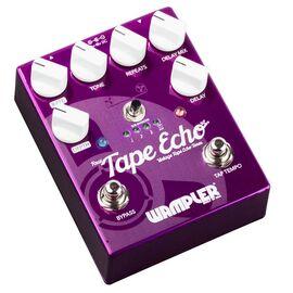 Гитарная педаль эффектов эхо дилей WAMPLER FAUX TAPE ECHO v2, фото 2