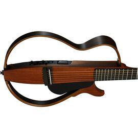 Silent гитара YAMAHA SLG200S (NT), фото 4