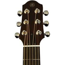 Silent гитара YAMAHA SLG200S (NT), фото 5