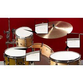 Демпфер для барабанних пластиків VATER BUZZKILL EXTRA DRY, фото 3