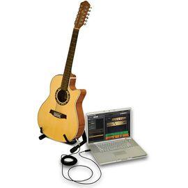 Аудиоинтерфейс ALESIS GUITARLINK PLUS, фото 2