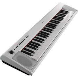 Сценічне цифрове піаніно YAMAHA NP-12WH (+ блок живлення), фото 2