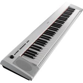 Сценічне цифрове піаніно YAMAHA NP-32WH (+ блок живлення), фото 2