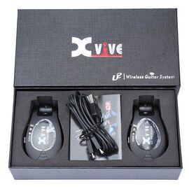 Гитарная радиосистема XVIVE U2 Black, фото 6