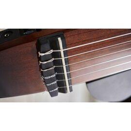 Silent гитара YAMAHA SLG200N (TBS), фото 6