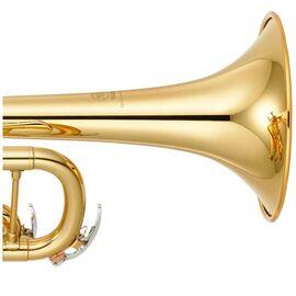 Труба YAMAHA YTR3335, фото 3