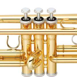 Труба YAMAHA YTR3335, фото 2