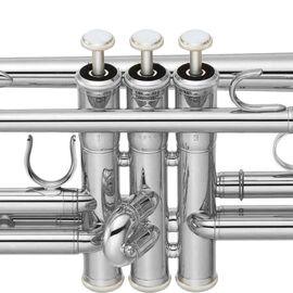 Труба YAMAHA YTR3335S, фото 2