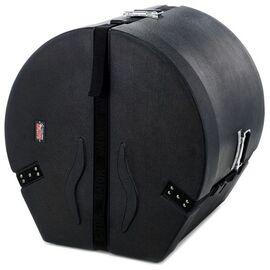 """Кейс для бас-барабана GATOR GPR2018BD 20 """"x 18"""" Bass Drum Case, фото"""