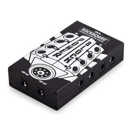 Блок питания ROCKBOARD RBO POWER BLOCK - Multi-Power Supply, фото