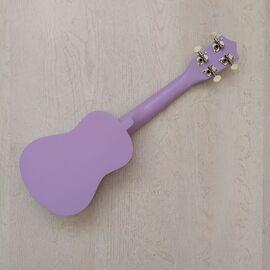 """Укулеле сопрано 21 """", purple, фото 2"""