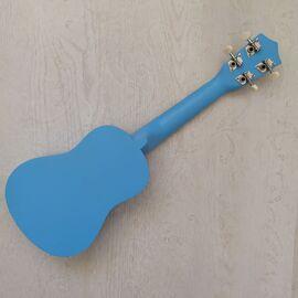 """Укулеле сопрано 21 """", light blue, фото 2"""