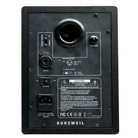 Активные студийные мониторы Kurzweil KS-50A (пара), фото 3