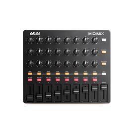 MIDI контроллер AKAI MIDIMIX, фото