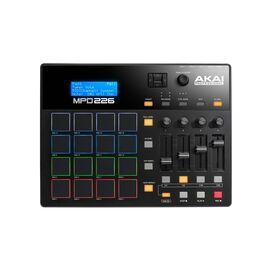 MIDI контроллер AKAI MPD226, фото
