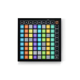 MIDI контроллер NOVATION Launchpad Mini MK3, фото