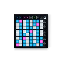 MIDI контроллер NOVATION Launchpad X, фото