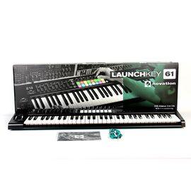 MIDI-контроллер NOVATION LAUNCHKEY 61 MK2, фото 13