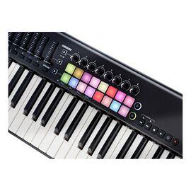 MIDI-контроллер NOVATION LAUNCHKEY 61 MK2, фото 8