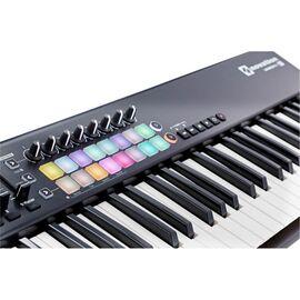 MIDI-контроллер NOVATION LAUNCHKEY 61 MK2, фото 9